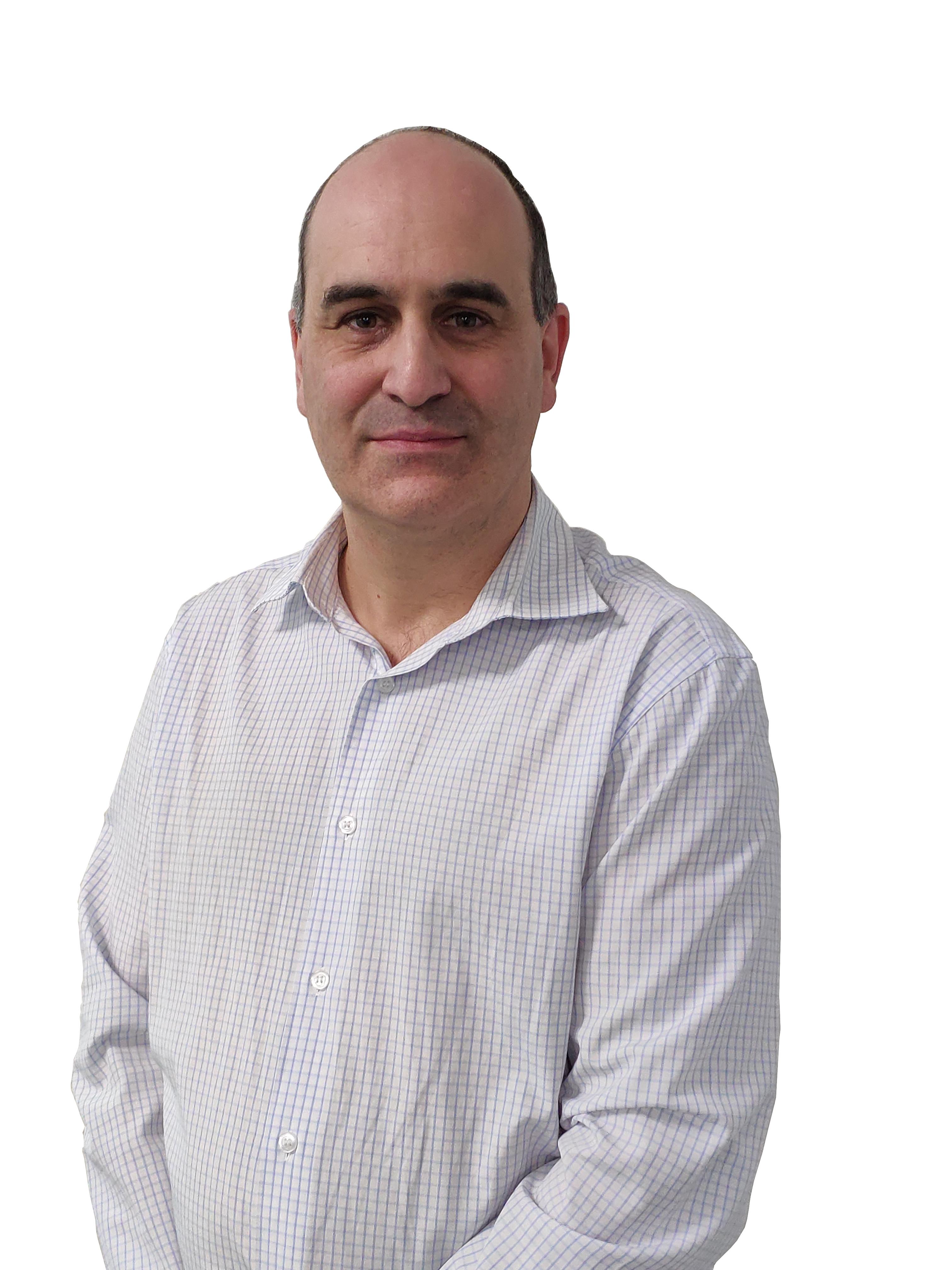Ignacio Moreno Hojas