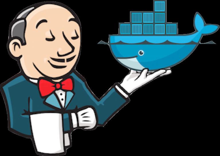 Practica con el comando run de Docker y Jenkins
